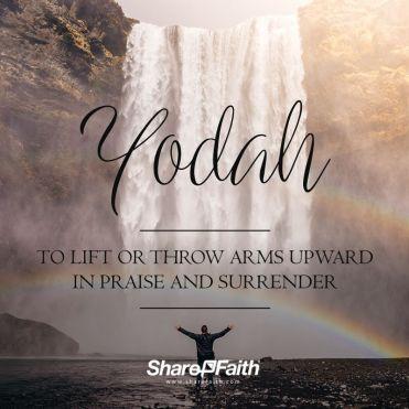 Yodah